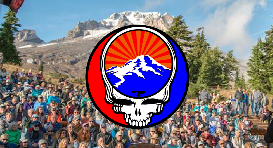 Timberline Labor Day Mountain Music Festival Mt Hood Brewing Co
