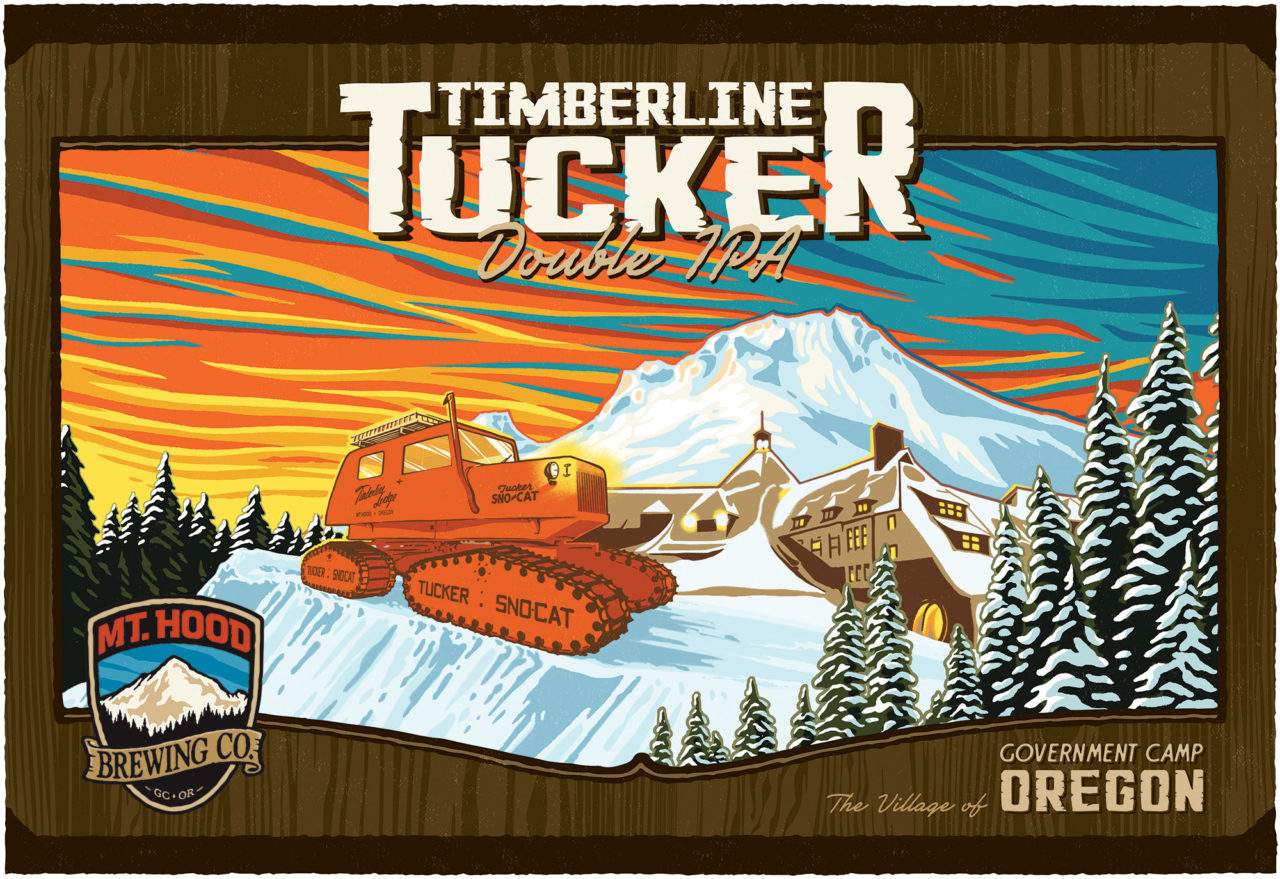 TIMBERLINE TUCKER DOUBLE IPA